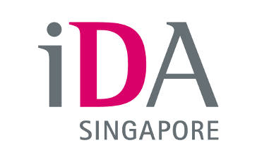 User Experience Researchers - Government Grant - ICT for Productivity and Growth (IPG) Programme - iDA Singapore (Logo)