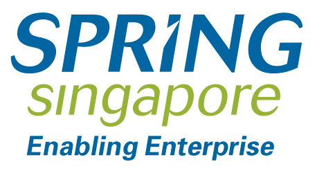User Experience Researchers - Government Grant - Innovation and Capability Voucher (ICV) - Spring Singapore (Logo)